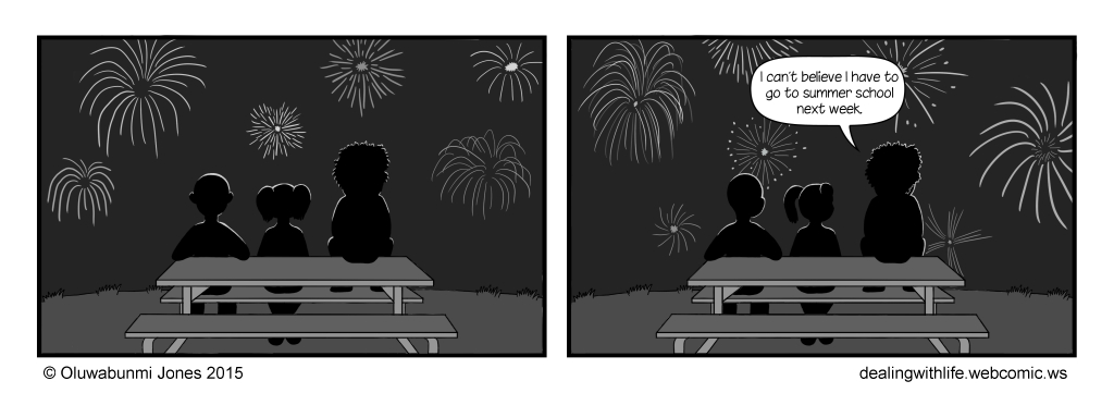 15 - 4th of July